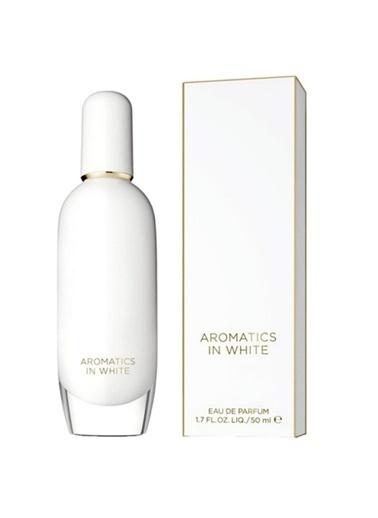 Clinique Aromatics In White Edp 50 Ml  Kadın Parfüm Renksiz